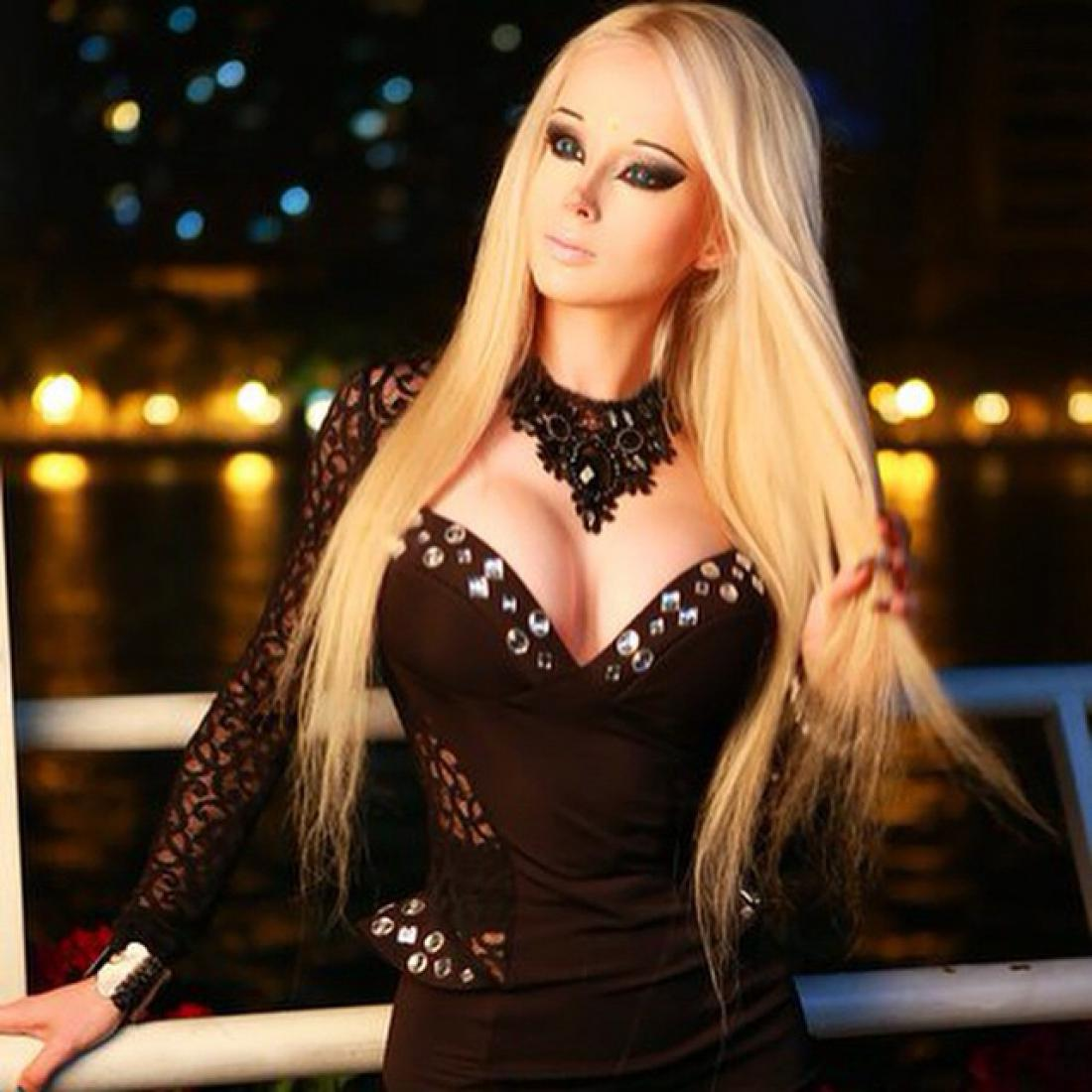 valeria lukyanova measurements